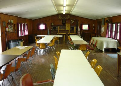 Inside Clubhouse