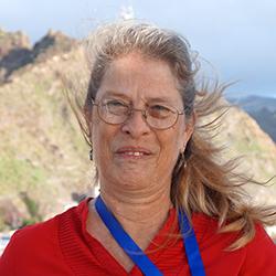 Joyce Kammerer, Vice President