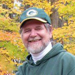 Darrel Reynolds, President
